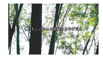 プレゼントムービー ネイチャー サンプル画像3