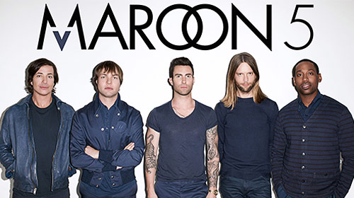 Maroon5 / Memories
