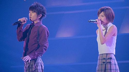drama / AAA