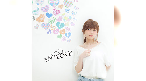 幸せのはじまり / MACO