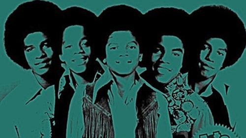 I WANT YOU BACK / Jackson 5