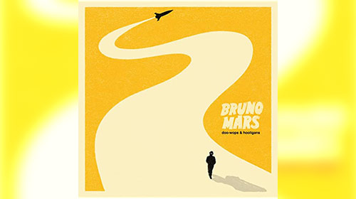 Marry You / Bruno Mars