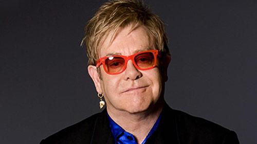 Your Song / Elton John