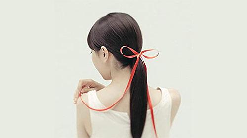 蝶々結び / Aimer