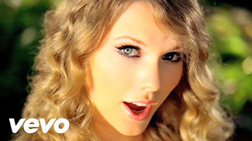 Taylor Swift / Mine