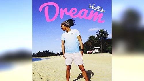 DREAM / 平井大