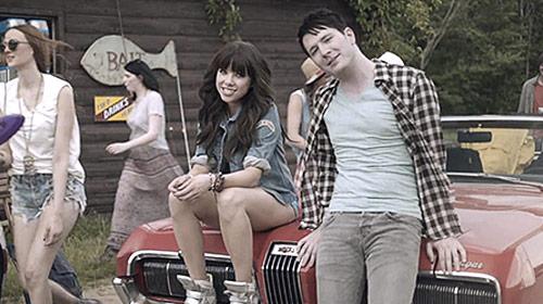 Good Time / Owl City & Carly Rae Jepsen