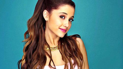 Baby I / Ariana Grande
