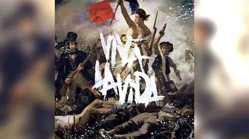 Viva La Vida / Coldplay