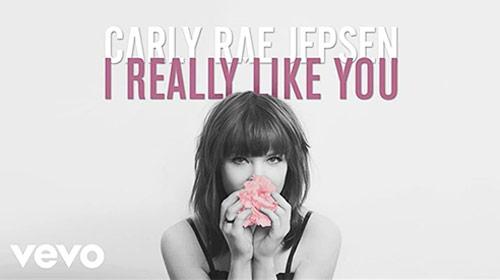 I Really Like You / Carly Rae Jepsen