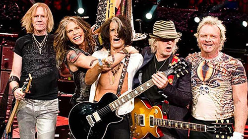 I Don't Want to Miss a Thing / Aerosmith