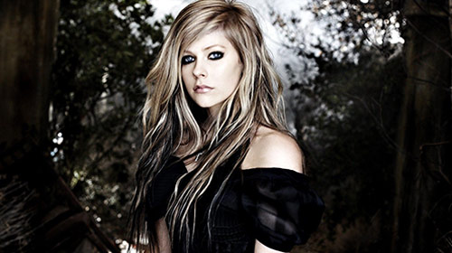 Here's to never Growing Up / Avril Lavigne