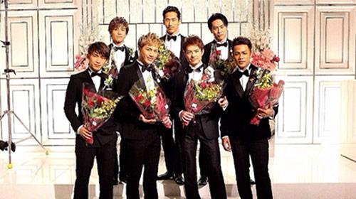 Wedding Bell ~素晴らしきかな人生~ / 三代目J Soul Brothers