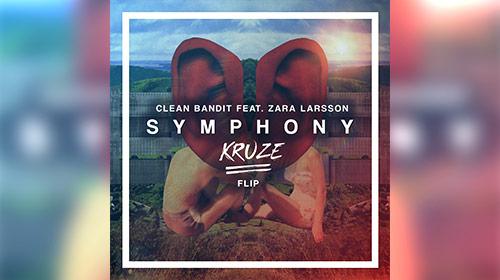 Symphony (feat. Zara Larsson) / Clean Bandit