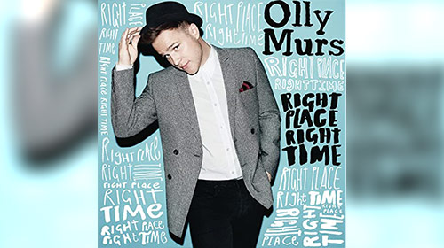 Dance With Me Tonight / Olly Murs