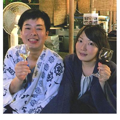 伊藤様ご夫妻 結婚式ムービー
