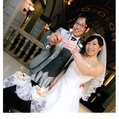 横山様ご夫妻 結婚式ムービー
