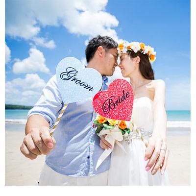 芳賀様ご夫妻 結婚式ムービー