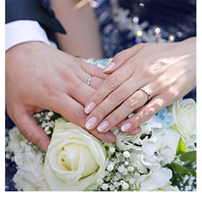 元木様ご夫妻 結婚式ムービー