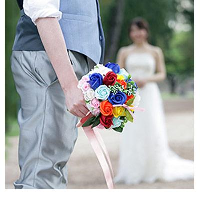 横田様ご夫妻 結婚式ムービー