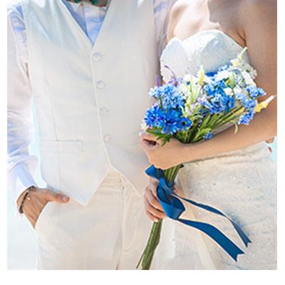飯田様ご夫妻 結婚式ムービー