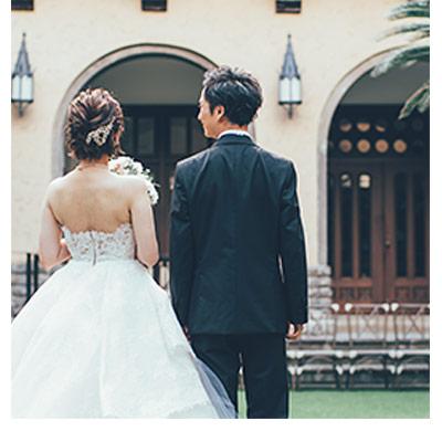 合田様ご夫妻 結婚式ムービー
