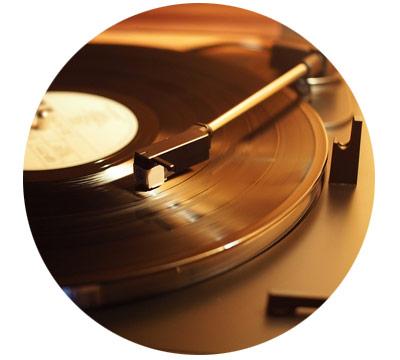 音楽の著作権申請