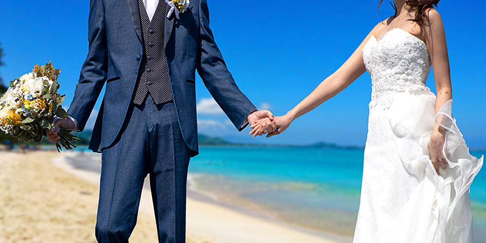 格安結婚式ムービー