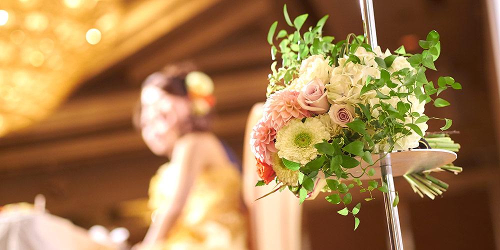 結婚式ムービーの種類